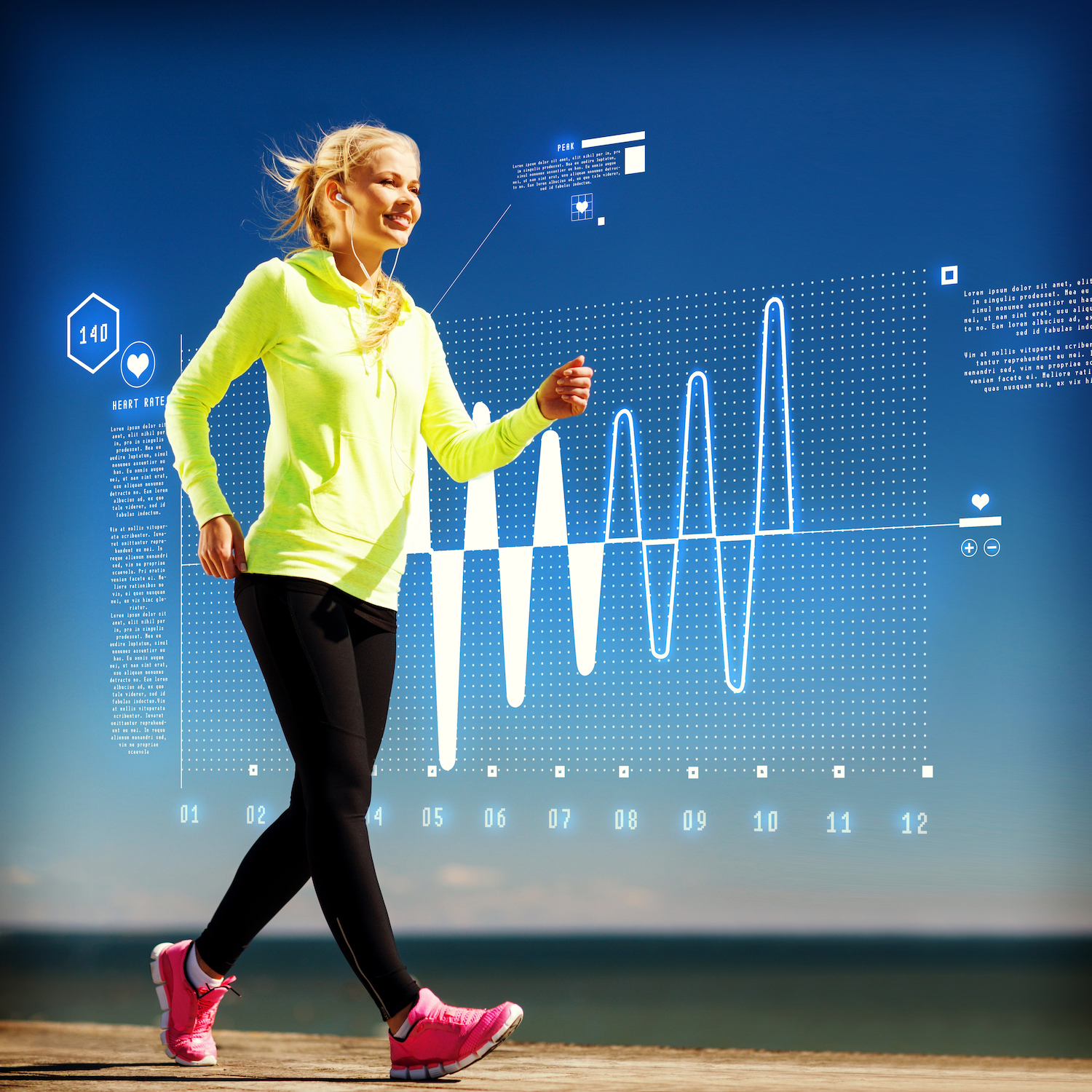 Benefits of Walking When Living with Atrial Fibrillation