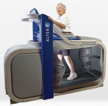 Geriatric Exercise: the Ticket to Better Senior Health