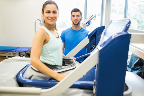 Specialized Rehab and Training for Runners