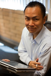 Introducing: Jacon Chun – Clinical Specialist