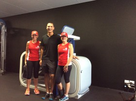 PT Spotlight: Stephan Venter, Aurora Active PT