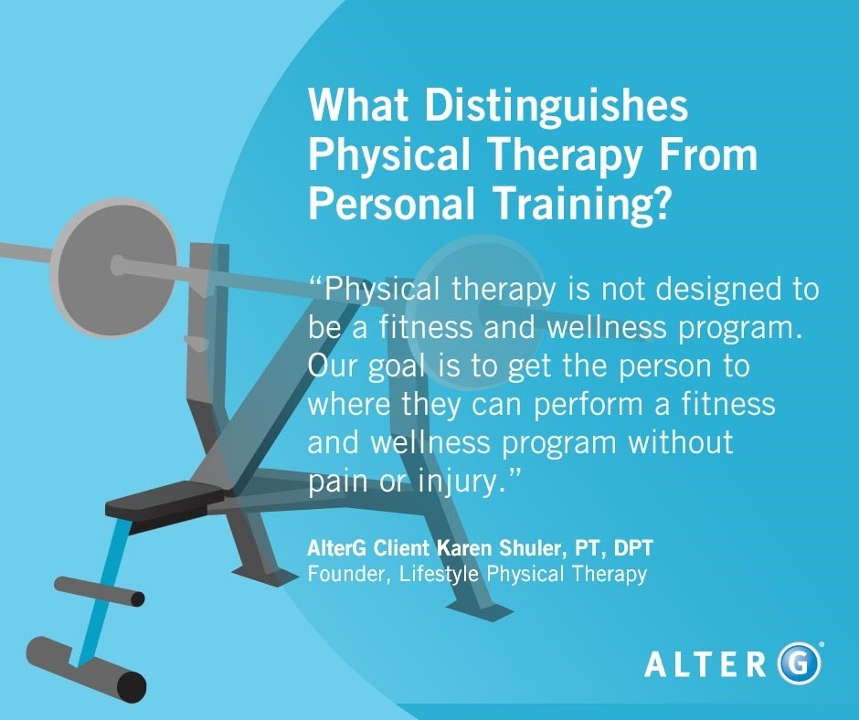 Do Active Seniors Need a Personal Trainer or Physical ...
