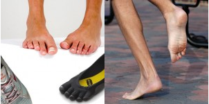 Is Barefoot Running For Everyone?