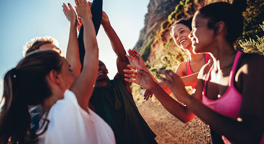 3 Ways to Celebrate National Physical Fitness and Sports Month