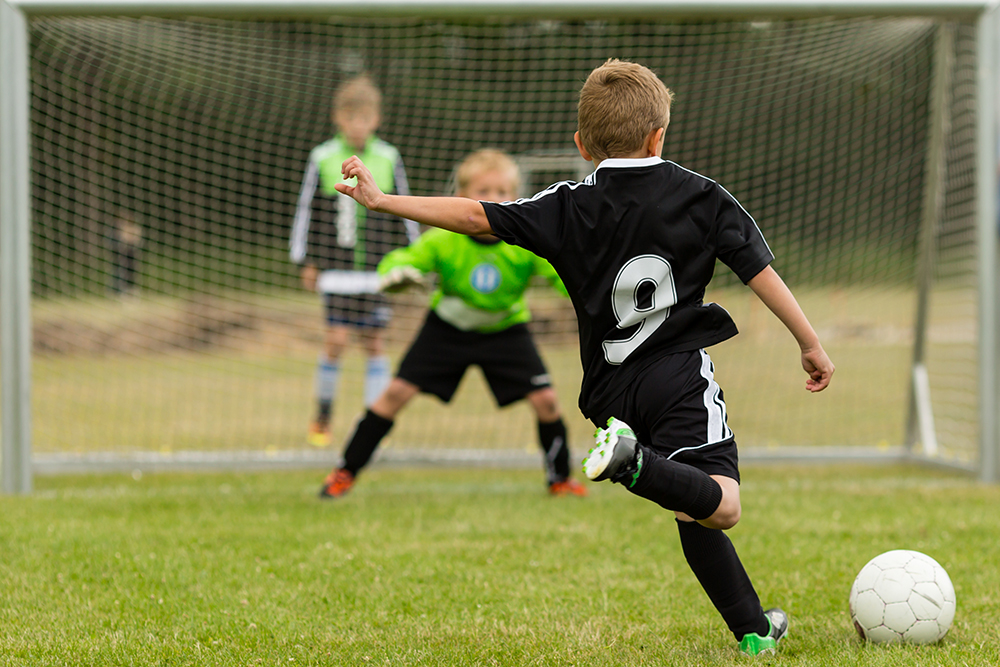 Back to School! How to Deal with Youth Sports Injuries