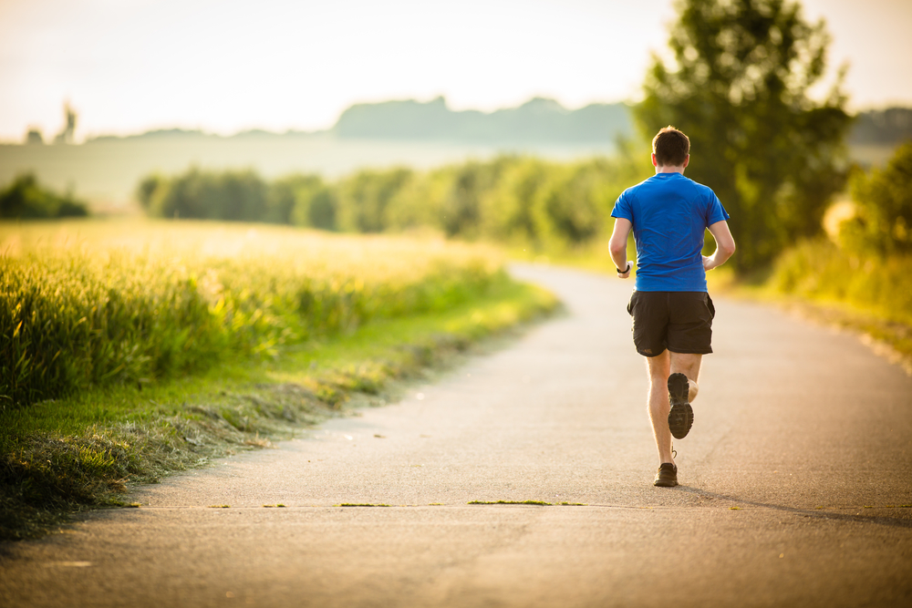 How to Increase Your Running Distance Safely