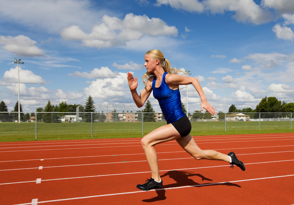 3 Ways to Improve Running Ergonomics and the Kinetic Chain
