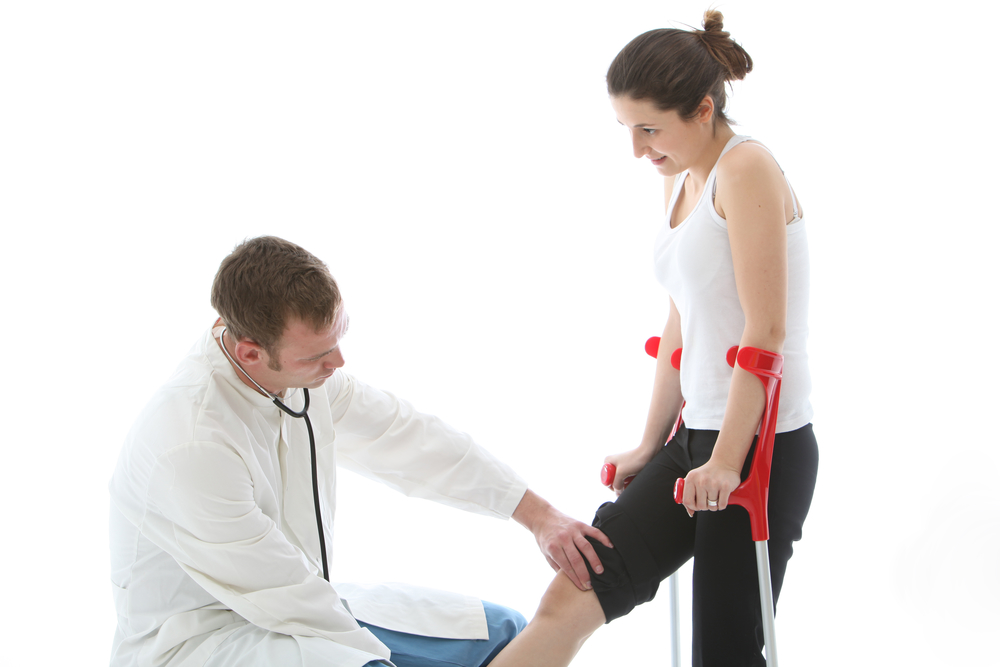 How Long Does It Take To Recover From Meniscus Surgery?