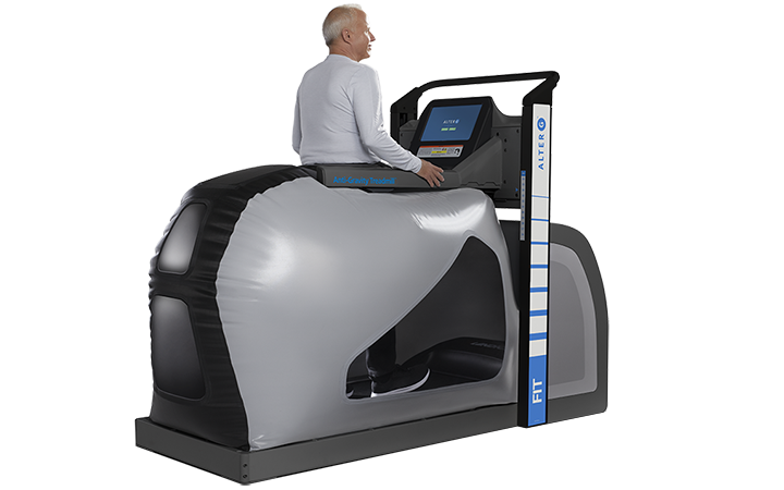 AlterG Fit - Low Impact Treadmill | AlterG