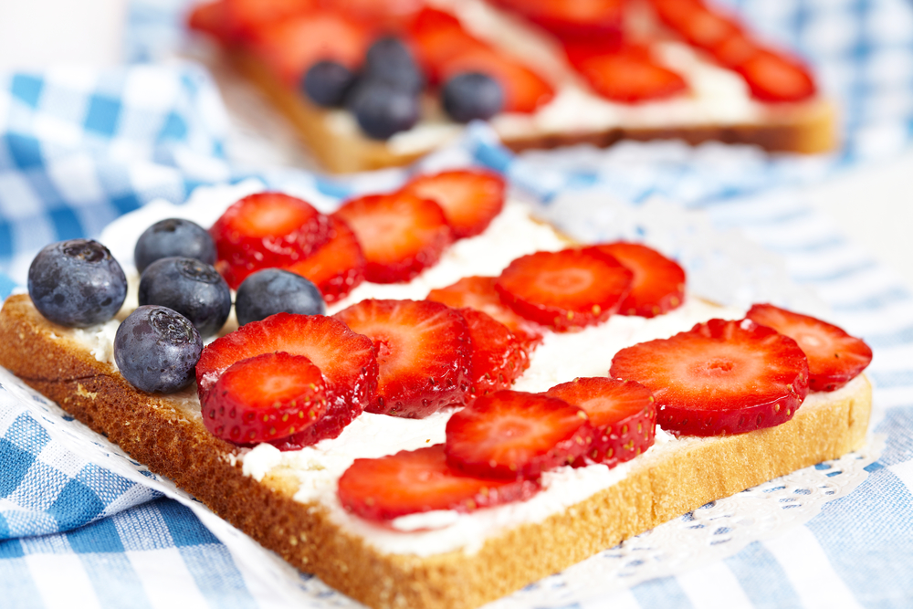 Healthy Ways to Celebrate Independence Day